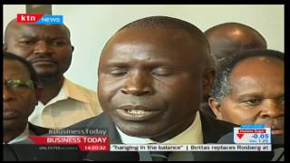 Business Today with Joy Doreen Biira - 17th January,2017