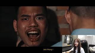 Thảo Phạm chê Hoàng Phong tơi tả trong MV mới   Thảo Phạm Reaction Đối Mặt