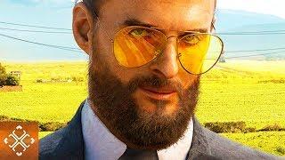 8 Disturbing Facts About Far Cry 5 Villain Joseph Seed