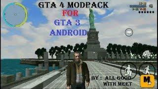 gta 4 mod gta 3 android - मुफ्त ऑनलाइन