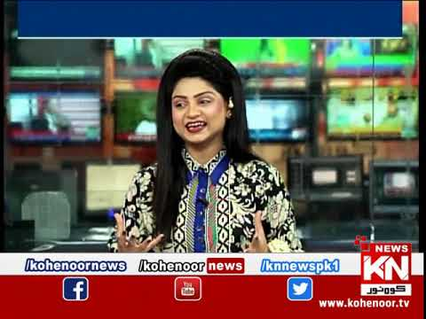 Kohenoor@9 25 March 2019 | Kohenoor News Pakistan