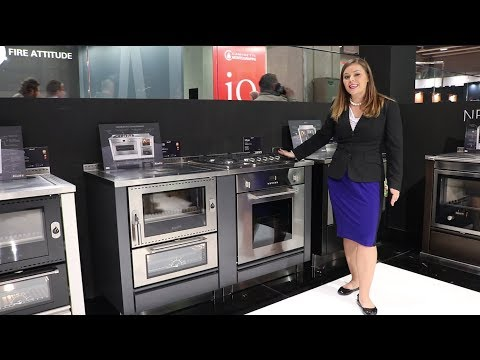 Rizzoli - M, ML, and MZ Wood Cookstove Differences