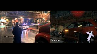 Watch_Dogs Definitive Mod vs E3 2012