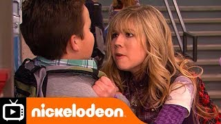 ICarly   Girls Choice Dance   Nickelodeon UK