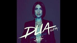 "Swan Song (from ""Alita: Battle Angel"") (Audio) - Dua Lipa"