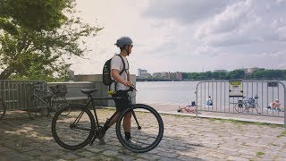 Should you BIKE in Boston - Boston Biking