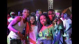 Tidal Rave 2017 | GhanaMusic.com Video