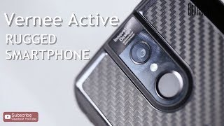 Vernee Active Rugged Smartphone - GearBest