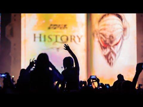 Фильм «Пиратская Станция History: история длиною в 15 лет» | Radio Record