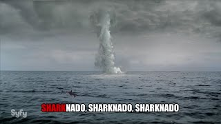 Sharknado 4‬  The 4th Awakens‬ (Teaser)