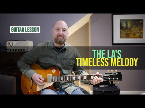 The La's (PEARL JAM COVER)