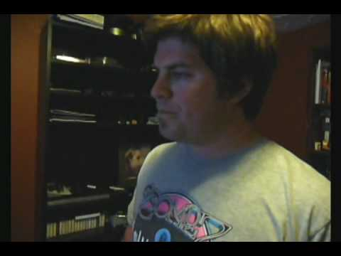 In The Studio With Patrick Molloy & The Manifest Part 3.wmv