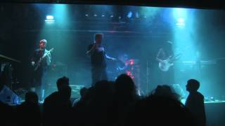 Dog Fashion Disco - Love Song For A Witch (Live @ Montreal 22 May 2015)