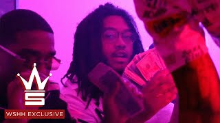 "BandGang Lonnie Bands - ""Houdini"" (Official Music Video - WSHH Exclusive)"