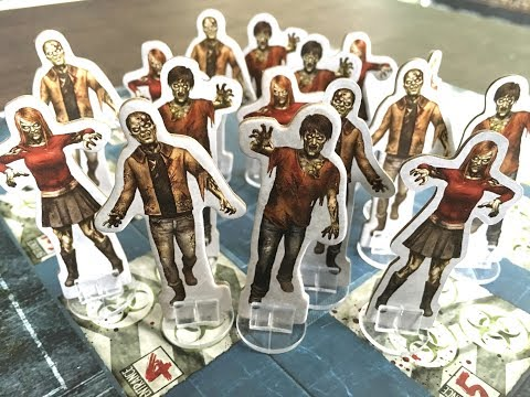 PhiliDips Reviews #6 - Dead of Winter