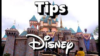 Los Mejores Tips Para Visitar Disneyland California, Estados Unidos   Primera Vez En Disney