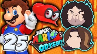 Super Mario Odyssey: State Pride - PART 25 - Game Grumps