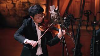 Claude Debussy – Sonate pour violon et piano II