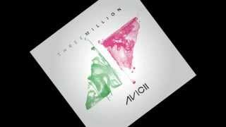 Avicii & Negin (three million)  / YOUR LOVE IS SO AMAZING