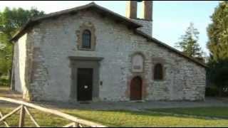 Cammino di S. Francesco di A. Franceschi maggio 2012