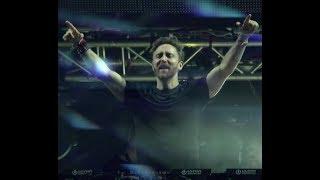 David Guetta @  [UMF] Ultra Music Festival Europe 2018 FULL SET! [1080p]