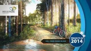 MKH Berhad - Corporate Video