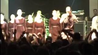 Dropkick Murphys - Live On St Patrick'S Day 2002
