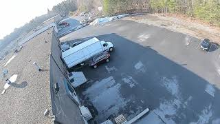 Ripping the DJI HD FPV system at 6 Delaware Dr. Salem NH