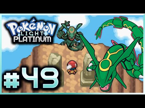 Download Let's Play Pokemon: Light Platinum - Part 49 - Celebi, Kyogre, Groudon, Rayquaza, Deoxys, Regi Trio Mp4 HD Video and MP3
