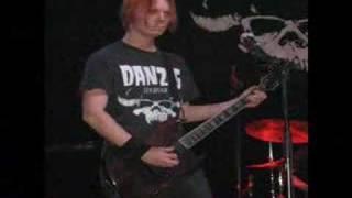 """Anzalone """"Stalker Song"""" (Live at Klubi, Turku 30-11-06)"""