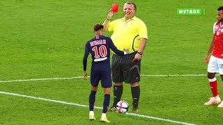Football Players Humiliated Referees