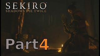 Rot Essence & Back to the Past | Let's Play Sekiro Part 4