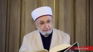 Kısa Video: Sultan Abdülhamit Han'ın Zafer için Şifa-i Şerif Okuması
