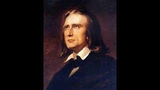 Liszt: Hunnenschlacht