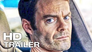 БАРРИ Сезон 2 ✩ Тизер Трейлер (Red-Band, 2019) Билл Хейдер, HBO Series
