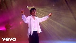Will You Be There - Michael Jackson (Video)