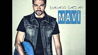Bahadır Sağlam - Aşk Olsun (Mavi 2014)