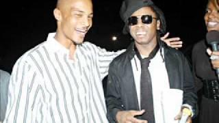 112 Ft. T.I, lil wayne - If I Hit remix by pusha beatz