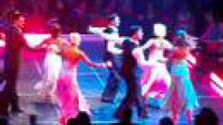 DWTS Tour Philly: Baby Love