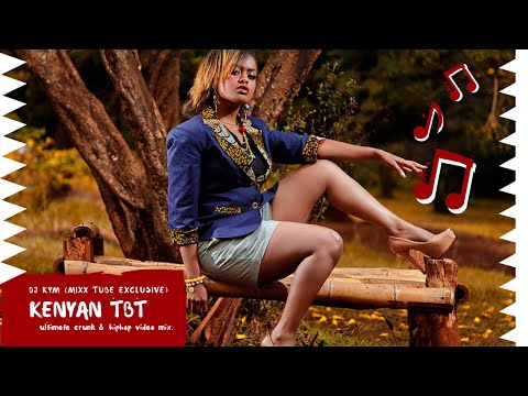 Kenyan Throwbacks By Dj Kym NickDee – The Cupid 2018 East African Love Affair (Mixx Tube Exclusive)
