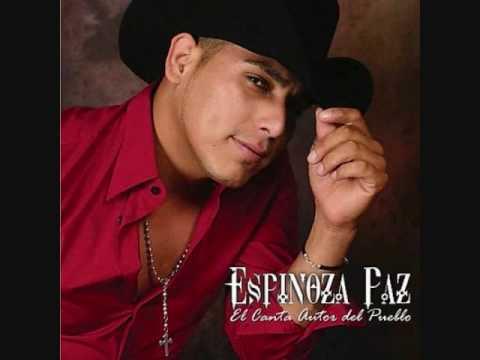 Espinoza Paz & Feat David Bisbal - Esclavo De Sus Besos