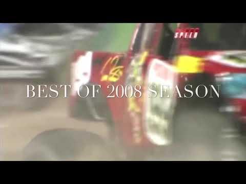 Monster Jam Best Of 2008 Season