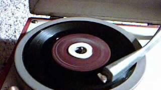 Dale Hawkins - Ain't That Lovin' You Baby  ~  Rockabilly
