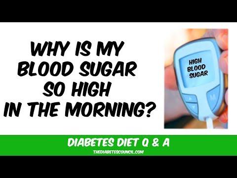 Überschüssige Sekretion von Insulin, das ist
