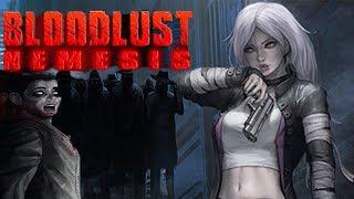 BloodLust 2: Nemesis Gameplay (PC HD) [1080p60FPS] [Download