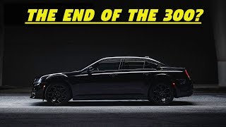 Chrysler 300 Cancelled for 2020?…Everything We Know So Far (Rise and Downfall 2005-19)