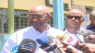 Pathologist Ndegwa recuses himself from Cohen's postmortem