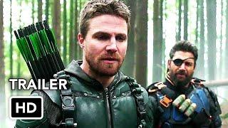 """Arrow 5x23 Trailer """"Lian Yu"""" (HD) Season 5 Episode 23 Trailer Season Finale"""