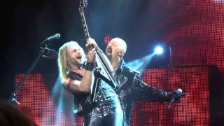 Judas Priest - Devil's Child - Phoenix, AZ 11/12/14
