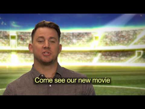 22 Jump Street World Cup Spot 'Translations'